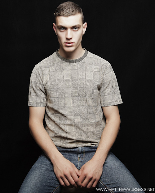 Sam Muir @ eMg Models, 2012.