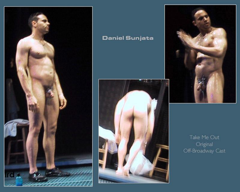 Daniel Sunjata Nude Pics 47