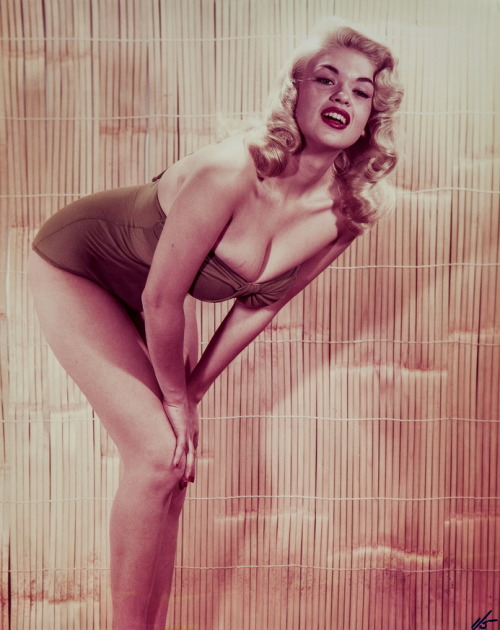 monsterman:  Jayne Mansfield