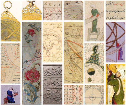 explore-blog:  When 13th-century Arab and Persian astronomers mapped the skies. Pair with this visual history of mapping the cosmos and 100 diagrams that changed the world. (↬ Coudal)