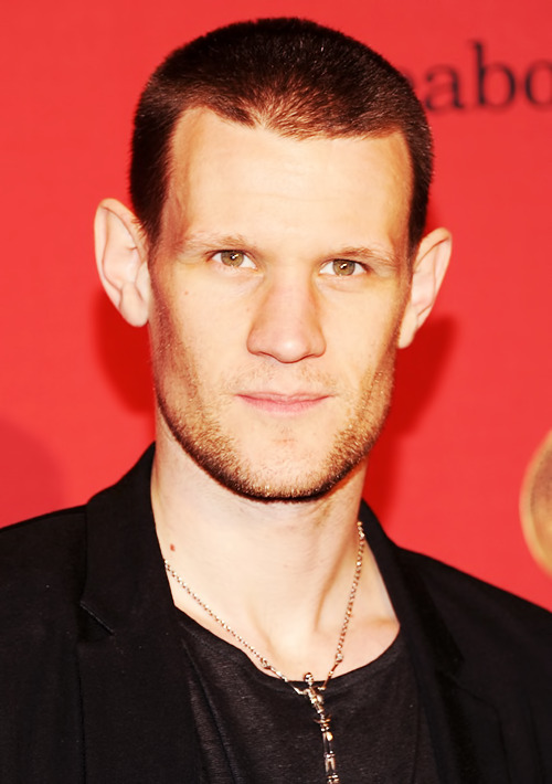 staryards:  Matt Smith at the 72nd Annual George Foster Peabody Awards (20.05.13)