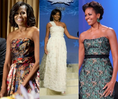 Curious who First Lady Michelle Obama will wear on Inauguration Day? Here are 15 designers who submitted designs.