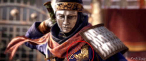 Some details from The Order of the Ancients Trailer of Assassin's Creed: Origins