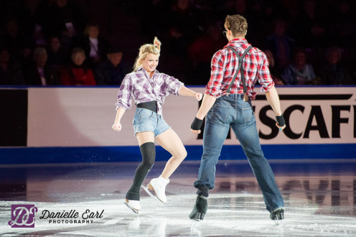 Kirsten Moore-Towers / Dylan Moscovitch - WO on Flickr.