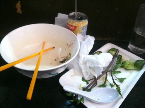 I self-declare a Gold Star in my self-declared Clean Plate Club.