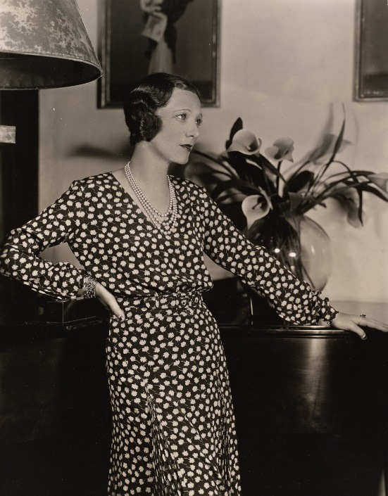 in Private Lives, 1931
