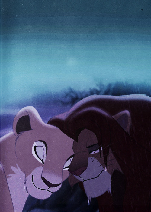 alyssaemilie:  the lion king (1994)