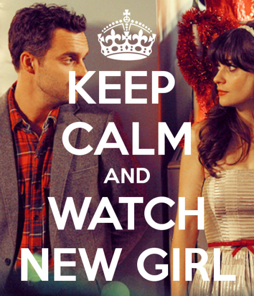 But I cant keep calm!! Too many fangirl moments happening now..