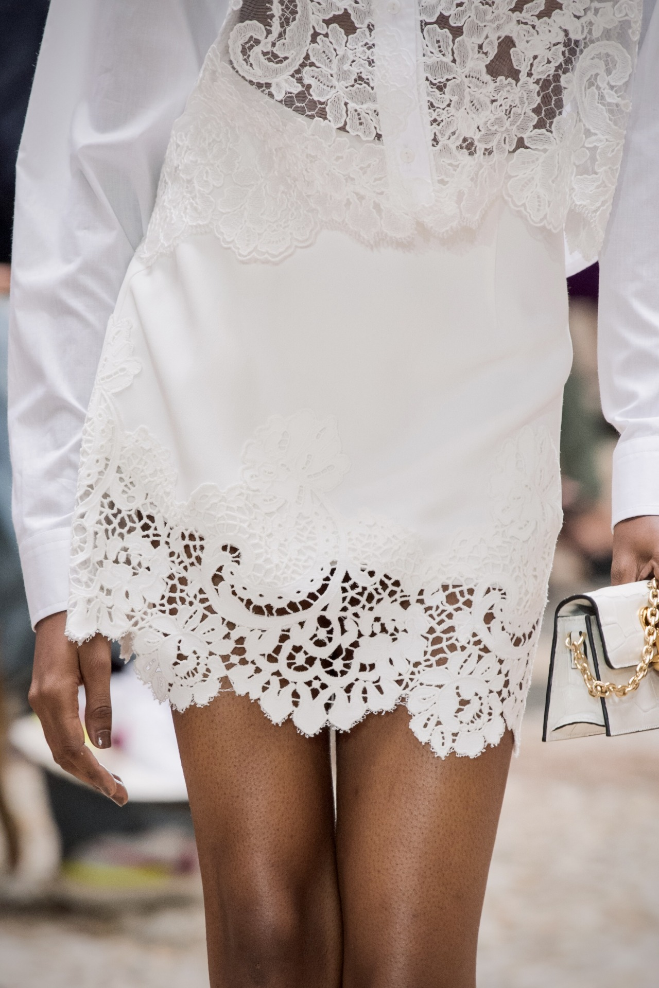 Ermanno Scervino   Spring/Summer 2022 #Ermanno Scervino#fashion#style#mfw#runway#catwalk#ss22#details#fashion details#fashionedit#fashion edit