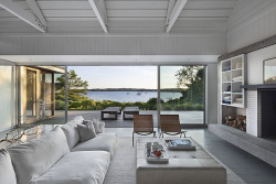 Montauk Lake House // Robert Young Architect