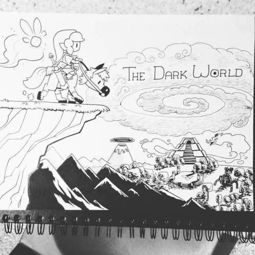 nintendo inktober inktober2017 linktober torontoartist loz cartoon artoftheday zelda characterdesign cartoonist instasketch inking instadraw igart nes artofinstagram illustration art dailysketch sketches illustrator legendofzelda artwork instaart torontoart drawing sketchbook sketch