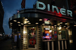 Cheyenne Diner (NYC) (Explored) on Flickr.