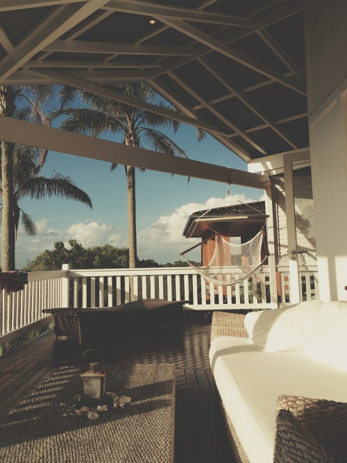 the-absolute-best-posts:  Beach House. Byron Bay