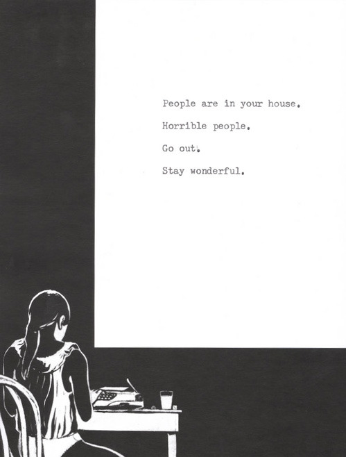 nevver:  Horrible people