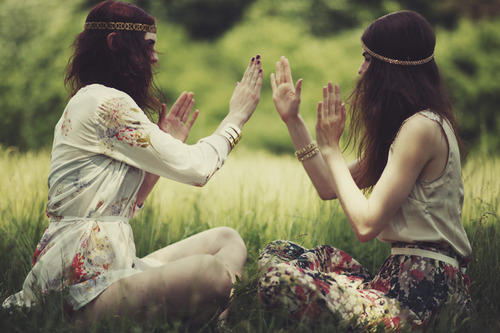 berlins-bitch:  hippie games | via Tumblr bei @weheartit.com – http://whrt.it/129pni4
