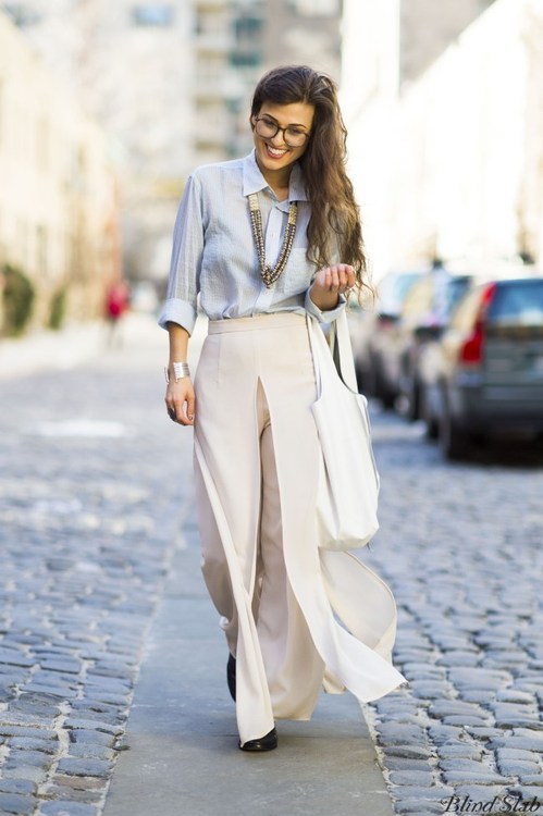 the-royal-treatment:  yourstyleforecast:  Dana Suchow  the-royal-treatment