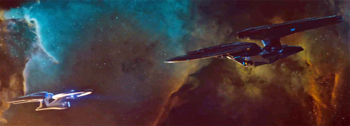 —>85/365: Star Trek Into Darkness, 2013, dir. J.J. Abrams