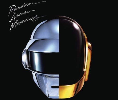 Stream Daft Punk's new album Random Access Memories in full