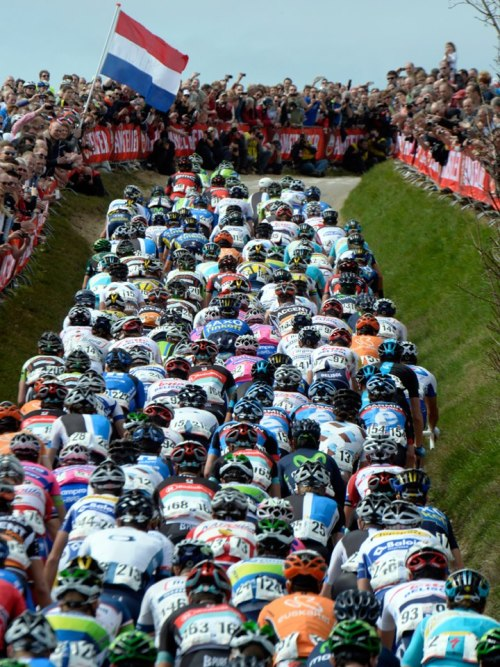 Amstel Gold 2013 (via Timeline Photos)