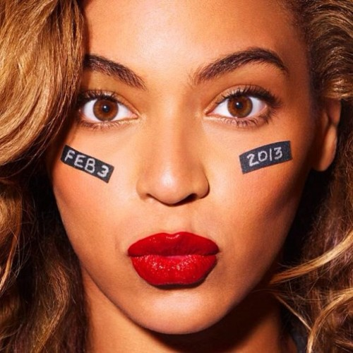 astro2k13:  Did she slay it? I think so. #beyonce #queenbey #queenb