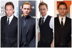 mine tom tom hiddleston collage ties hiddles thomas TH hiddleston hiddlestoners Thomas William Hiddleston hiddlesedit twh