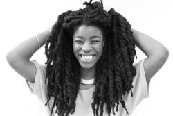 rockinthelocs:  That's a lot of locs!!  gofro.tumblr.comyoutube.com/user/itsagoonthefro