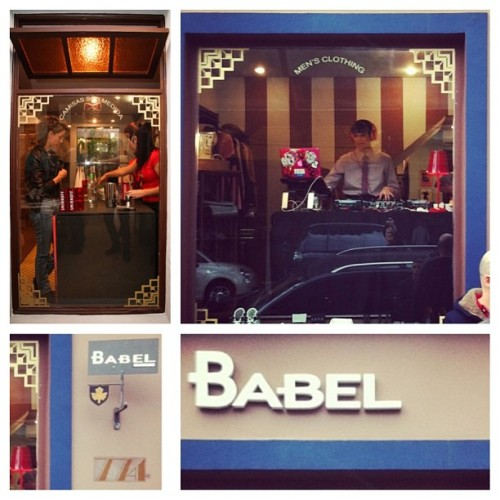 BABEL rua Melo Alves 774-jardins-sp/Brasil #inspirations #instafashion #photooftheday #pictureoftheday #style #dapper #fashionblog #fashionblogger #fashion #gq #lifestyle #loveit #clarks #vintageshowroom #babel #necktie #mensfashion #menswear #menstyle