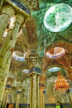 islam shia islamic architecture imam ali Najaf