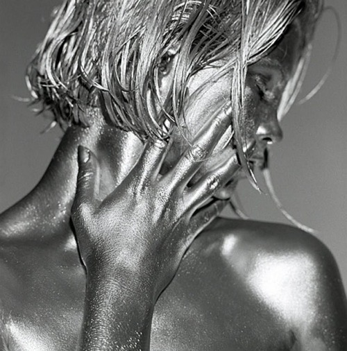 Aine from Silver Guido Argentini