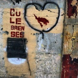 CULEBRENSES. #PuertoRico #graffiti #decay