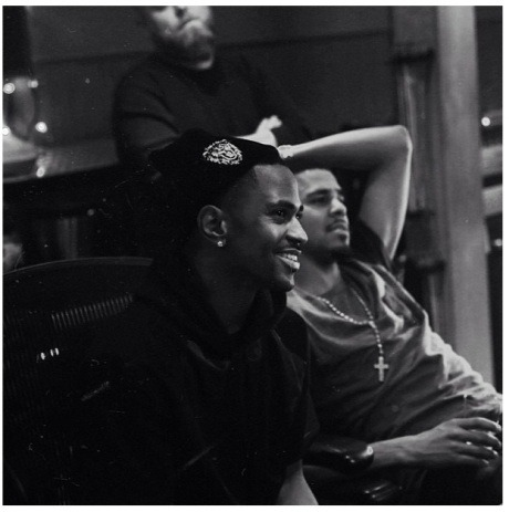 Cole World & Sean Don!