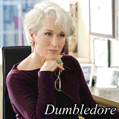 travalicious:  Harry Potter dreamcast