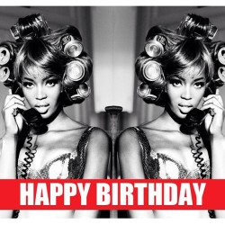 #happybirthday to the one X only #supermodel @iamnaomicampbell 🎈🎉 May it be #blessed and beautiful as you! #staysexy  #iheartmashoes #michaelantonio #fashion #model #naomicampbell #modellife #diva #woman #welovefashion #supermodelo #babywoman