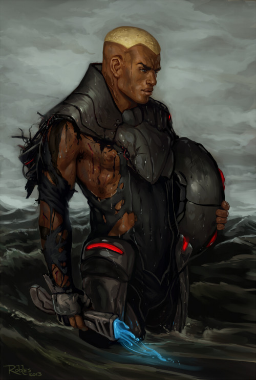 blacksirensolo:  Aqualad - Dark Tides (Available Prints!)Undercover and battle-worn!  aaaaaaaaaaaaaaaaaaaaaaaaaaaaaaaaaaaaaaaaaaaaaaaaaaaaaaaaaaaaaaaaaaaaaaaaaaaaaa