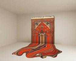 (via Amazing Carpets by Faig Ahmed» Design You Trust)