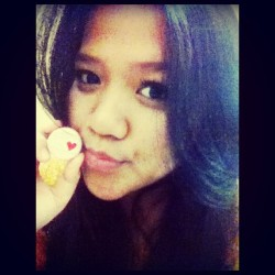 Thanks for the baby lips @distashop . Love it! 😊😘 And highly recommend guys  💄👍
