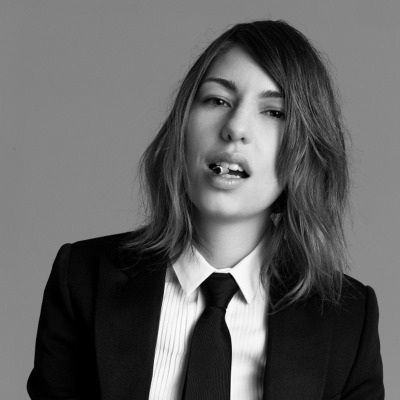 suicideblonde:  Sofia Coppola photographed by Inez and Vinoodh