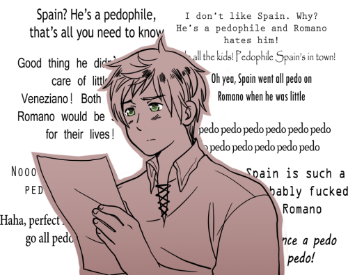 of-romano-and-spain:     I couldn't deal I'm sorry.