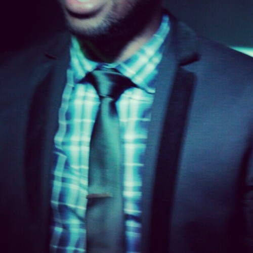 I be on my #SuitAndTie ishhh…  www.NateHall.com
