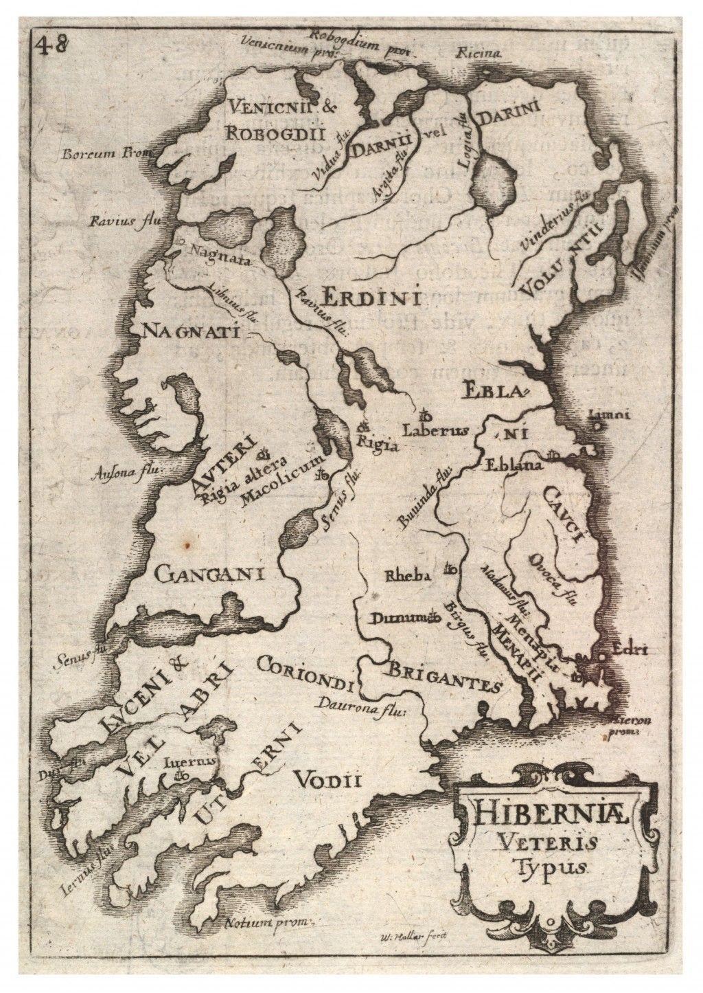 Irish invasion