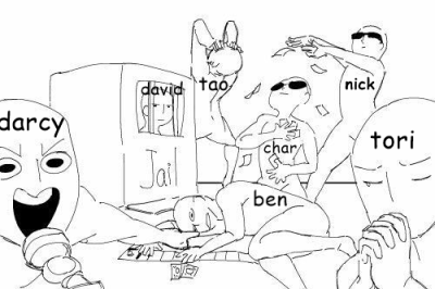 the only reason david and ben are playing was because tori wanted to watch charlie beat both of them #heartstopper#osemanverse#alice oseman#charlie spring#nick nelson#darcy olsson#tori spring#tao heartstopper#david nelson#heartstopper tv