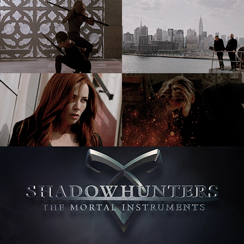 Shadowhunters 2.01 The Guilty Blood↳ 1,938 1080p logofree screencaps Gallery