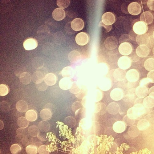 #rain #glasses #merida #park #lifewithglasses #light #raindrops #shinning