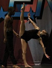 get it girl!  tilt tuesday!