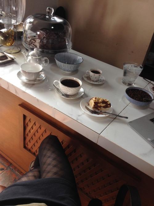 Guadalajara lachicacaos café peachisty peachyimg latteclouds frizzhle dreamybud smilegogh