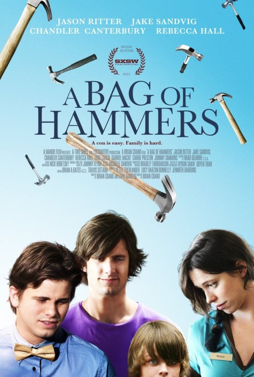 moviestorrents:  A Bag Of Hammers - DVDRip (XviD) / 712 MB  Download Link Torrent -> MEGA A Bag Of Hammers - BRrip (X264) - 720p / 4.46GB Download Link Torrent -> MEGA More Information About The Film -> IMDb