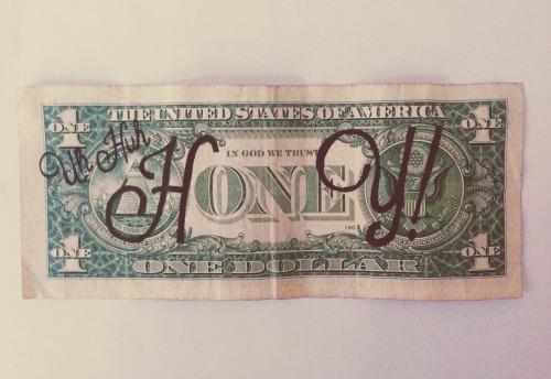 Typography design money kanye type Graphic bound kanyewest graphicdesign