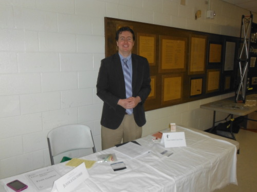 Evan Guthrie Law Firm Participates In Dorchester County District 2 Higher Learning Academy At Fort Dorchester High School In North Charleston, SC On Saturday March 9th 2013. Attorney Evan Guthrie Spoke To High School Students Form Ashley Ridge, Fort Dorchester, And Summerville About The Legal Profession.