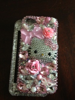 broken-sea-glass:  My new phone case came in today (:
