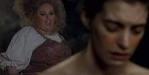 You Will Never Look At Les Mis The Same Way After You See Rebel Wilson Play Head Whore